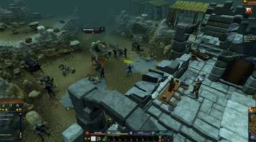 RuneScape 3 Combat Guide rs money