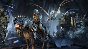 The Elder Scrolls Online: Dragon Bones DLC Available Now For Consoles eso gold