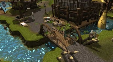 'Old-School Runescape Mobile' Enters Closed Beta Test - old school runescape gold