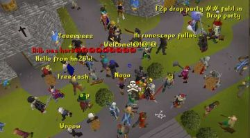 The Fall and Rise of RuneScape - buy rs3 gold