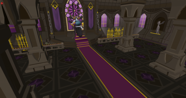 Old School RuneScape gets new Raid, Theatre of Blood - n3rdabl3