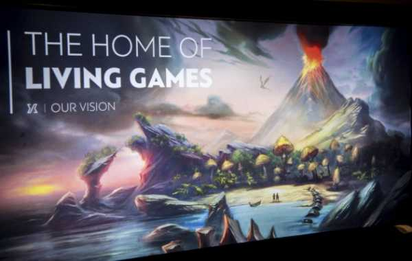 Jagex has pioneered 'living games'. Picture: Keith Heppell